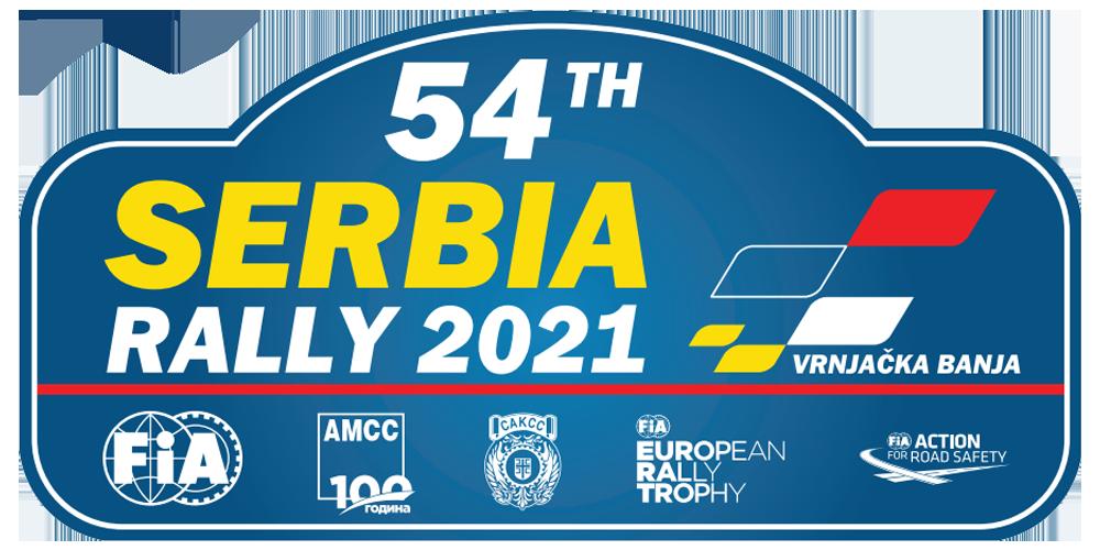 Serbia Rally