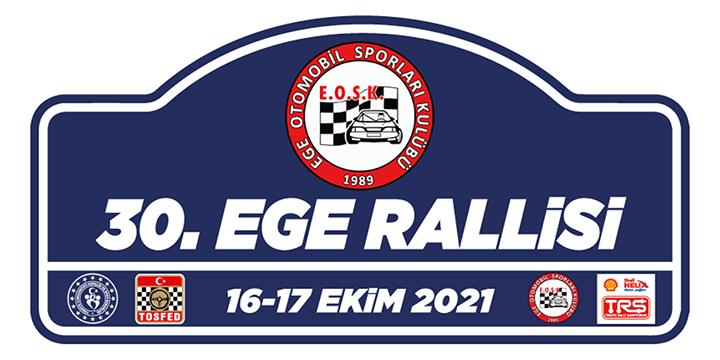 Ege Rally