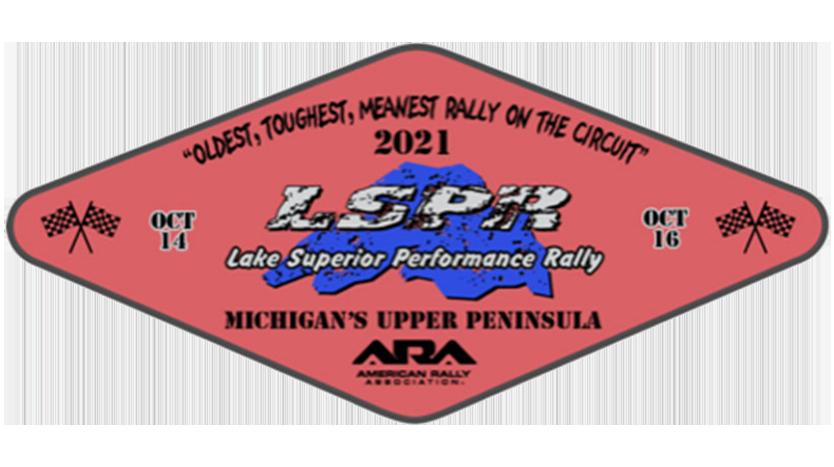 Lake Superior Performance Rally