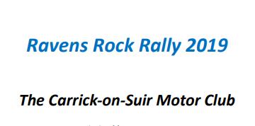 Ravens Rock Rally
